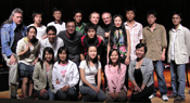 Mei Han Art Ensemble in China