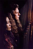 Mei Han and Randy Raine-Reusch